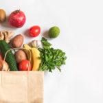 Sadje in zelenjava lahko vplivata na kakovost spanja