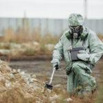 Nove raziskave o učinkih černobilskega sevanja na genetiko
