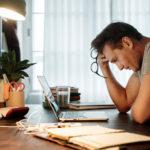 17 znakov, da ste pod prevelikim stresom